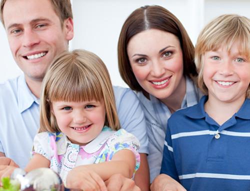 Reguli pentru familiile cu bone